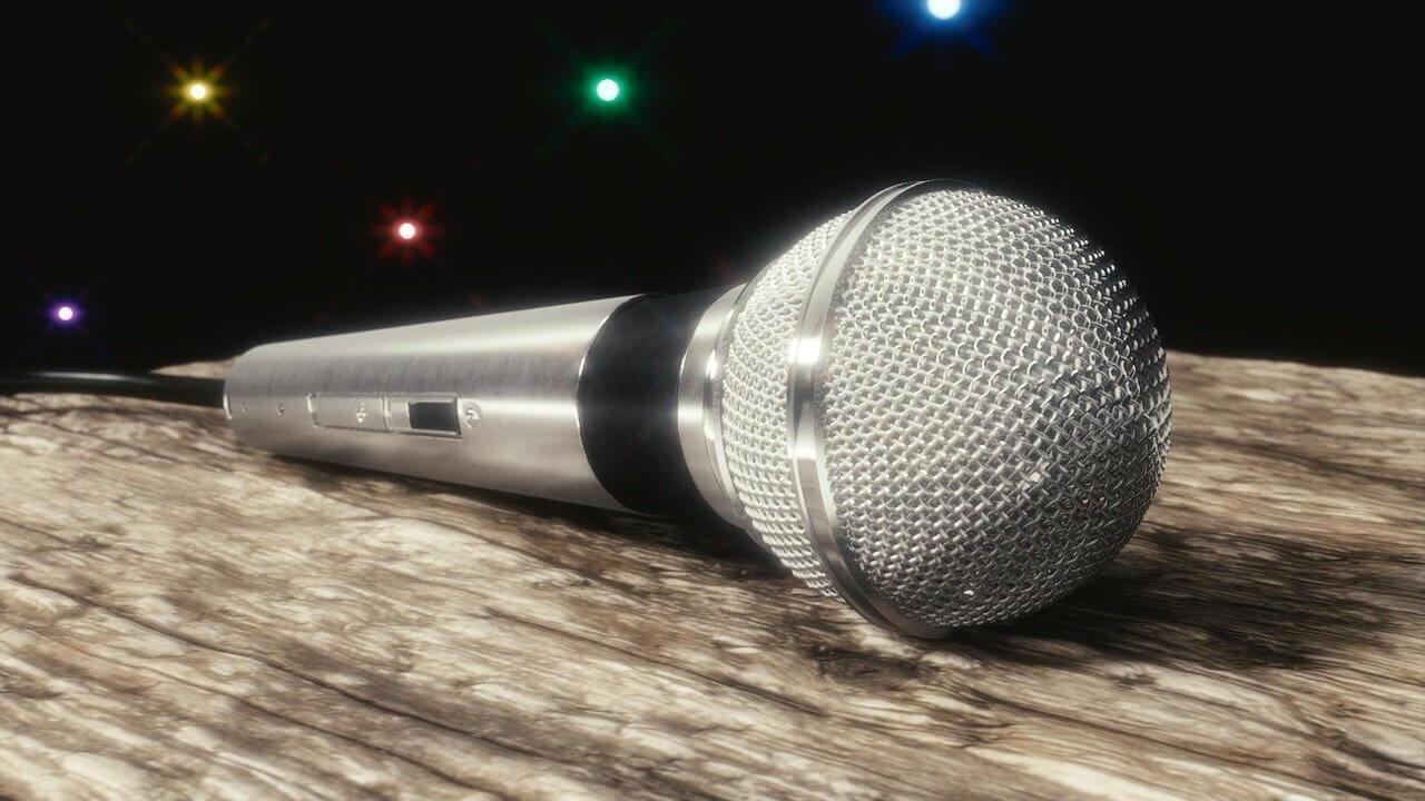 celebrity speaker