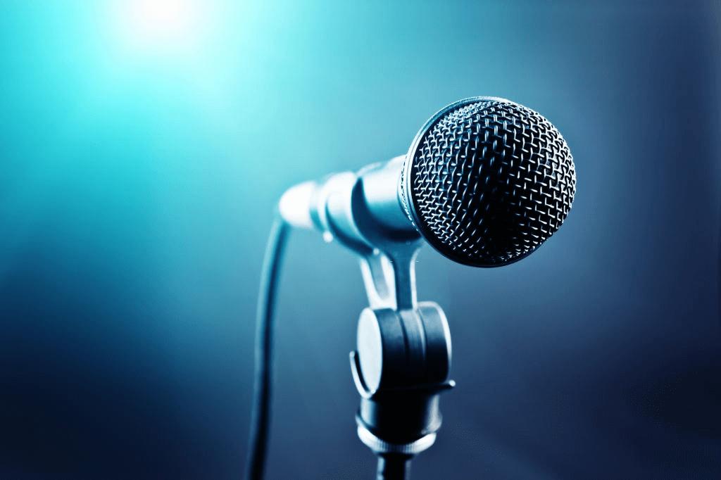 closing speaker